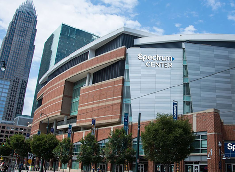 Charlotte to Host NCAA Men's Basketball First & Second Rounds in 2024