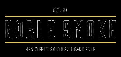 Noble Smoke